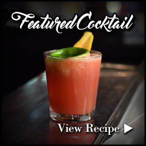Featured Cocktail